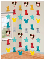 Mickey Fun To Be One Stringers - 6ct