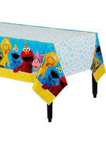 Sesame Street Table Cover