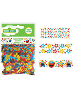 Sesame Street Confetti Pack