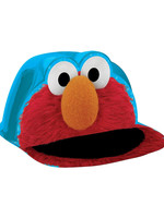 Sesame Street Plastic Party Hat