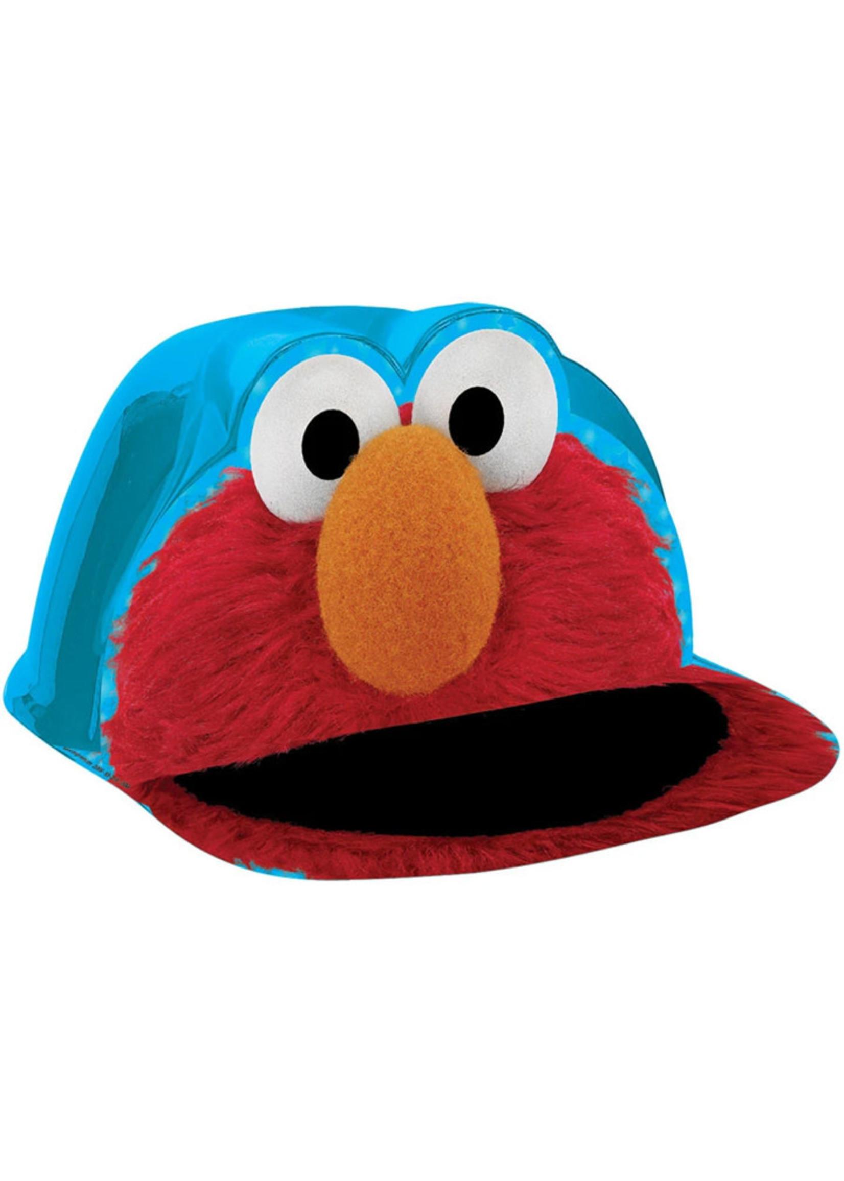 Sesame Street Plastic Party Hat
