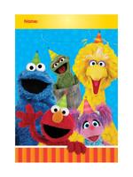 Sesame Street Loot Bags - 8ct