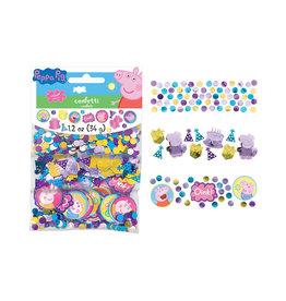 Peppa Pig Confetti Pack
