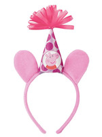 Peppa Pig Deluxe Headband
