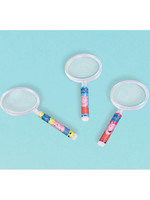 Peppa Pig Magnifying Glasses - 12ct