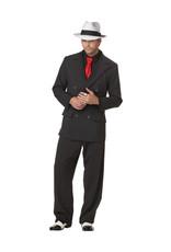 Mob Boss Costume - Men's