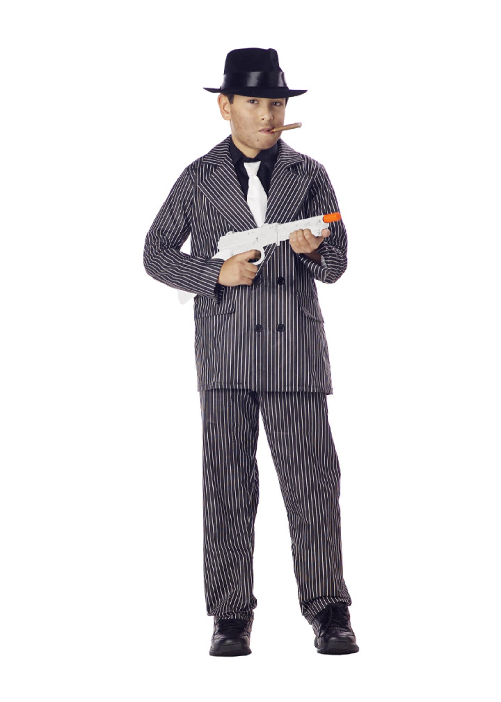 Gangster Costume - Boys