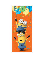 UNIQUE INDUSTRIES INC Despicable Me Minions Door Poster