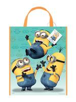 Despicable Me Minions Tote Bag