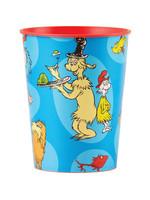 Dr. Seuss 16oz Favor Cup