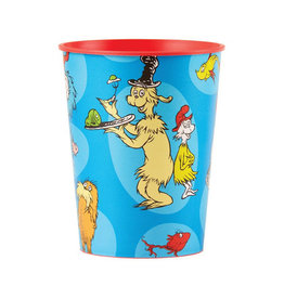 Dr. Seuss 16oz Favor Cup