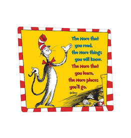 Dr. Seuss Large Cutout Decoration