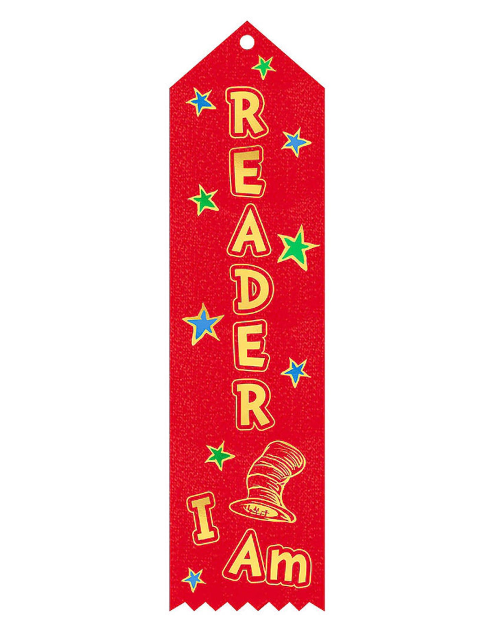 Dr. Seuss Award Ribbons - 12ct