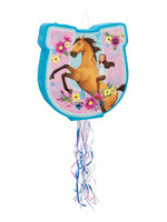 Spirit Riding Free Pull String Pinata