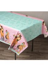 UNIQUE INDUSTRIES INC Spirit Riding Free Table Cover