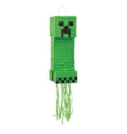 Minecraft 3D Pinata