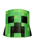 UNIQUE INDUSTRIES INC Minecraft Party Hats - 8ct
