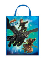 UNIQUE INDUSTRIES INC How to Train Your Dragon Party Tote Bag