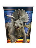 UNIQUE INDUSTRIES INC Jurassic World: Fallen Kingdom 9oz Paper Cups - 8ct
