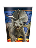 UNIQUE INDUSTRIES INC Jurassic World: Fallen Kingdom 9oz Paper Cups - 8ct