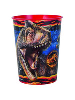 UNIQUE INDUSTRIES INC Jurassic World: Fallen Kingdom 16oz Plastic Favor Cup