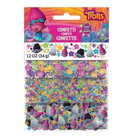 Trolls Confetti Pack