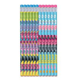 Trolls Pencils - 12ct