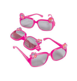 Trolls Sunglasses - 6ct