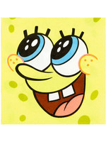 SpongeBob Classic Beverage Napkins - 16ct
