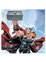 Marvel Epic  Avengers Beverage Napkins - 16ct