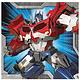 Transformers Beverage Napkins - 16ct