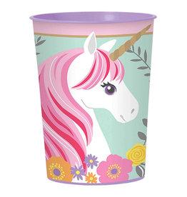 Magical Unicorn 16oz Favor Cup