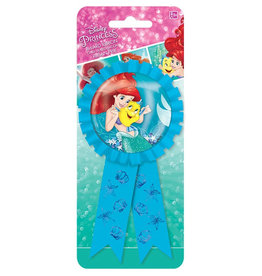 Disney Ariel Dream Big Confetti Award Ribbon