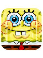 SpongeBob Classic Dessert Plates - 8ct