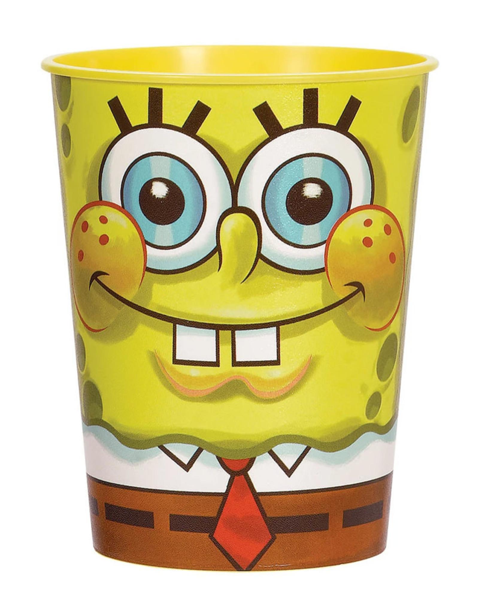 SpongeBob Classic 16oz Favor Cup