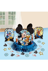 Mickey On The Go Table Decorating Kit