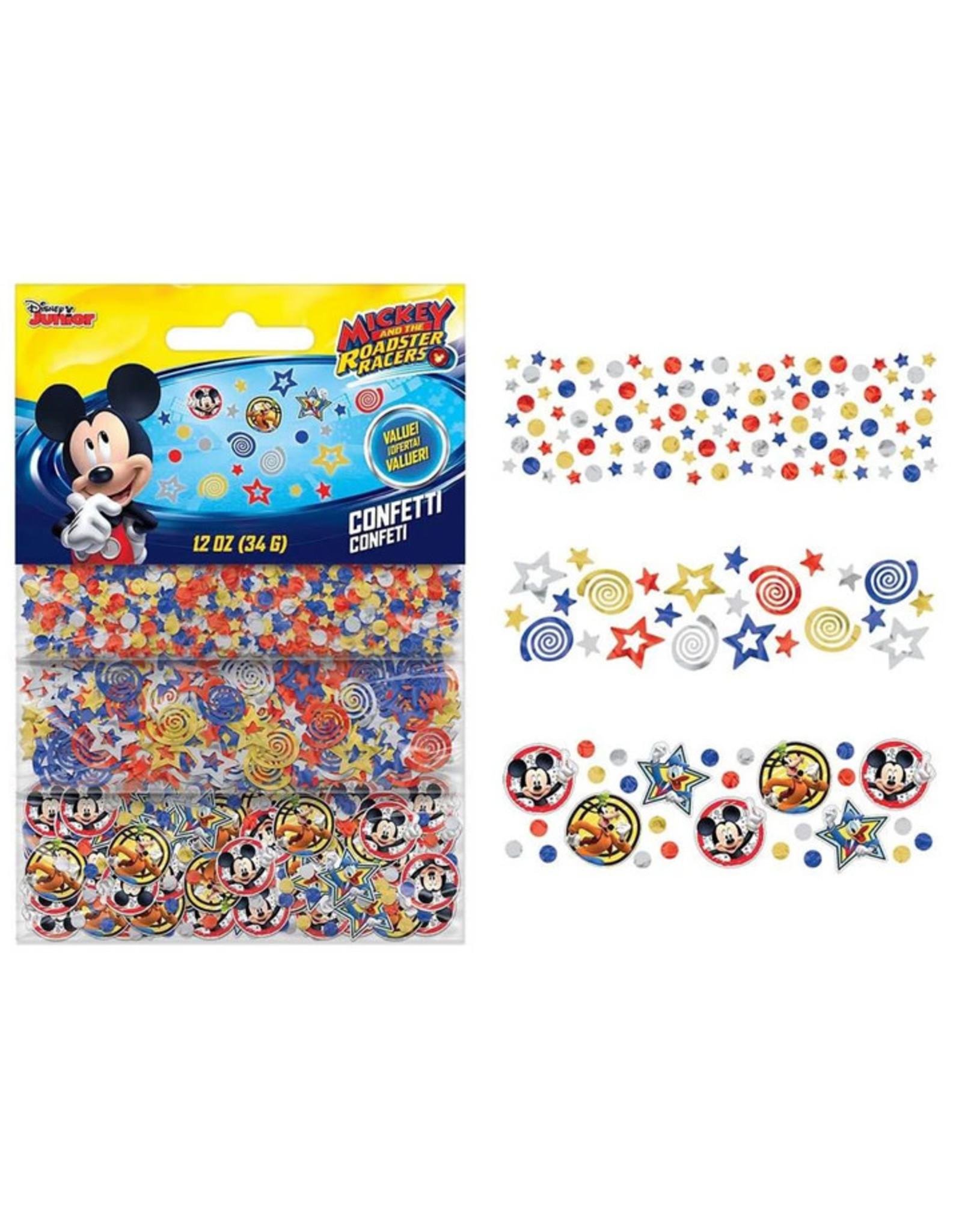Mickey On The Go Confetti - 3ct