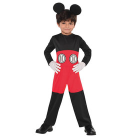 Mickey Mouse Costume Accessory Set