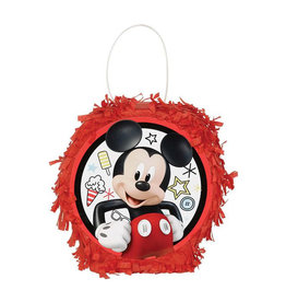 Mickey On The Go Favor Container