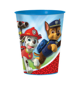 Paw Patrol 16oz Favor Cup