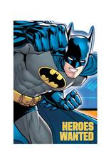 Batman Invitations - 8ct