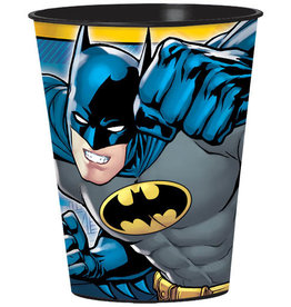 Batman 16oz Favor Cup
