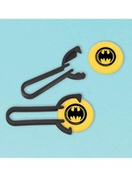 Batman Disc Shooters - 12ct