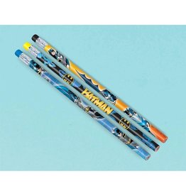 Batman Pencils - 12ct