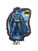 Batman Pull String Pinata
