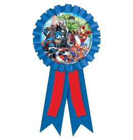 Marvel Epic Avengers Award Ribbon