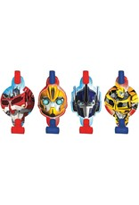 Transformers Blowouts - 8ct