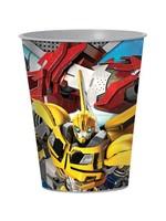 Transformers 16oz Favor Cup