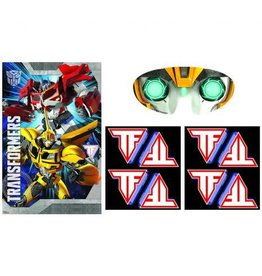 Transformers Core Party Game