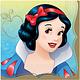 Disney Princess Snow White Lunch Napkins - 16ct